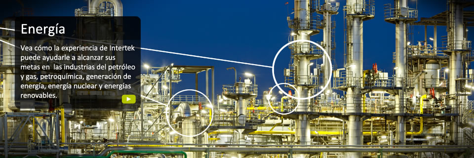 Homepage Banner - Energy - Mexico